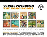 Oscar Peterson: Song Books [Import] (Boxed Set, Canada 5PC) CD 2017 Release Date 12/22/17