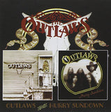Outlaws: Hurry Sundown 1975 [Import] (United Kingdom 2PC CD 2014 Release Date 9/2/14