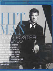 David Foster: Hit Man David Foster And Friends 2009 [Blu-ray] 2009  DTS-HD Master Audio