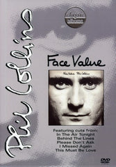 Phil Collins: Classic Albums Face Value 1981 (Dolby) DVD Release Date 10/3/06