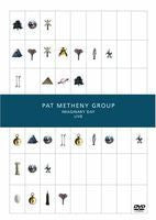 Pat Metheny Group: Imaginary Day Live Saratoga, CA 1998 DVD 2008 DTS 5.1