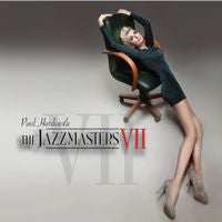 Paul Hardcastle: Jazzmasters VII CD 2014