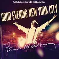 Paul McCartney :  Good Evening New York City Deluxe Edition 2 CD 2 DVD 2010 16:9 DTS 5.1