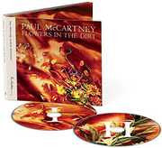 Paul McCartney: Flowers In The Dirt 2 CD  Deluxe Edition 2017 03-24-17 Release Date