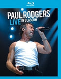 Paul Rodgers: Live in Glasgow 2006 (Blu-ray) 2009 DTS-HD Master Audio