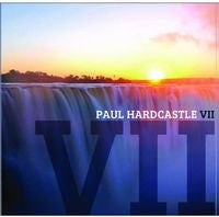 Paul Hardcastle: Paul Hardcastle VII CD 2013 Jazz & R&B Electronic Grooves