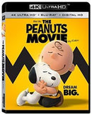 The Peanuts Movie [4K Ultra HD + Blu-ray + Digital HD] 2016 03-01-16 Release Date