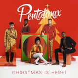 Pentatonix: Christmas Is Here!  CD 2018 Release Date 10/26/18