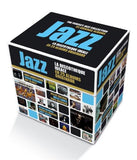 Perfect Jazz Collection: 25 Original Albums / Various [Import] (Boxed Set)(CDs) Release Date: 11/2/2010