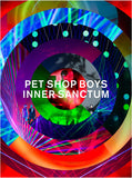 Pet Shop Boys: Inner Sanctum London's Royal Opera House 2018 (2CD/DVD/Blu-ray) DTS-HD Master Audio 2019 Release Date: 4/12/19
