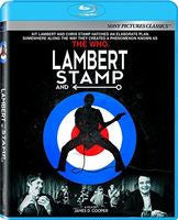 Lambert Stamp: Chris Stamp and Kit Lambert, aspiring filmmakers discover, mentor, and manage the iconic band that would become known as THE WHO (Blu-ray) 2015 DTS HD
