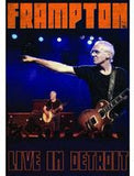 Peter Frampton: Live In Detroit 1999 (Blu-ray) 2013 DTS HD Master Audio