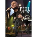Phil Collins : LIve At Montreux 2004 DVD 2012 16:9 DTS 5.1