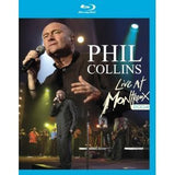 Phil Collins: Live At Montreux 2004 (Blu-Ray) 2012- DTS-HD Master Audio