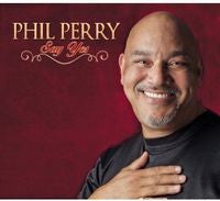 Phil Perry: Say Yes R&B & Soul CD 2013