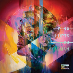 Pink: Hurts 2B Human [Explicit Content] 8th Studio Album CD 2019 Release Date 4/26/19