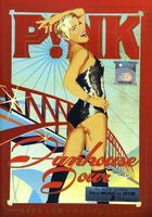 Pink: Funhouse Tour Live In Australia 2009 CD/DVD 2009 Deluxe Fan Edition 16:9 DTS 5.1