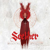 Seether: Poison the Parish Hard Rocking Trio From Pretoria, South Africa CD 2017 05-12-17 Release Date