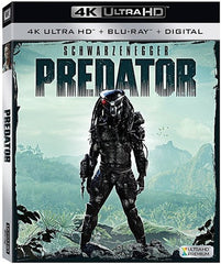 Predator (With Blu-ray, 4K Mastering, Subtitled, Digital Theater System, Dolby) Format: 4K Ultra HD Rated: R Release Date: 8/7/2018