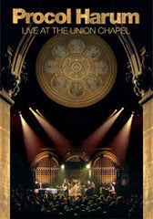 Procol Harum: Live At Union Chapel 2003 (Blu-ray) 2011 DTS-HD Master Audio