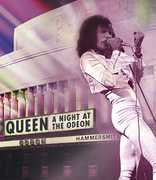 Queen: Night At Odeon Night At The Opera Tour 1975 DVD 2015 16:9 DTS 5.1  11-20-15 Release Date