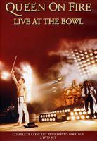 Queen: On Fire Live At The Bowl 1982 2 DVD Edition 16:9 DTS 5.1 25 Classic Queen Hits