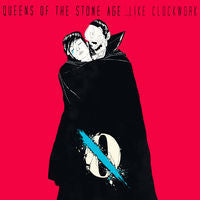 Queens Of The Stone Age: Like Clockwork CD 2013