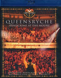 Queensryche: Mindcrime At The Moore Theater Seattle 2006 (Blu-ray) 2011 DTS-HD Master Audio