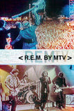 R.E.M.By MTV  (Blu-ray) 2015 DTS-HD Master Audio 06-02-15 Release Date Documusic