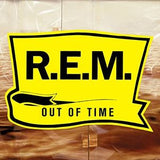 R.E.M.: Out Of Time  1991 25th Anniversary Digitally Remastered Deluxe Edition 2 CD's 2016