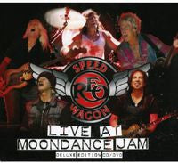 REO Speedwagon: Live At The Moondance Jam 2010 CD/DVD Deluxe Edition 2013 16:9 DTS 5.1 11-19-13 Release Date