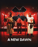 RPWL: A New Dawn German Art/Alt Rock Giants Live Freising, Bavaria in October 2015 (Blu-ray) DTS-Master Audio 2017  7-14-17 Release Date