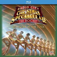 Radio City Christmas Spectacular: Rockettes Radio City Music Hall Rockefeller Center New York ( Blu-ray)  2012
