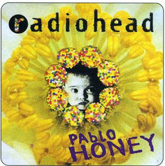 radiohead: Pablo Honey Special Collectors Edition Import 2 CD/DVD BOX SET ~ Discs:3 2009 16:9 DTS 5.1