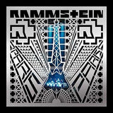 Rammstein: Paris Live At Palaris Omnisports Areana  2 CD/DVD Special Edition-Digipack  3PC DTS-5.1 Audio 05-19-17 Release Date