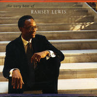 Ramsey Lewis: Very Best Of Ramsey Lewis-CD 2006 GRP
