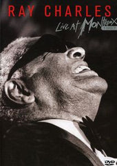 Ray Charles: Live At Montreux 1997 DVD 2009 DTS-HD Master Audio