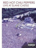 Red Hot Chili Peppers: Live At Slane Castle 2003 DVD 2003 16:9 DTS 5.1
