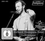 Richard Thompson: Live At Rockpalast  (DVD)+CD) Release Date: 11/3/2017