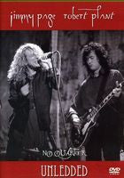 Jimmy Page & Robert Plant: No Quarter Unledded 1994 Live DVD 2004 DTS 5.1