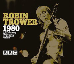 Robin Trower: Rock Goes To College BBC Series1978-1981 Import CD/DVD 2015  Dolby Digital