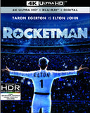 Rocketman (4K Ultra HD+Blu-ray+Digital) 2019 Release Date 8/27/19