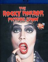 Rocky Horror Picture Show: The Rocky Horror Picture Show [35th Anniversary] [Blu-Ray] 2011 DTS-HD Master Audio