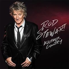 Rod Stewart: Another Country CD 2015 29th Studio Album 10-23-15 Release Date