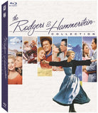 Rodgers & Hammerstein: The Rodgers & Hammerstein Collection 6 Films  (Blu-ray) Rated NR Release Date: 10/6/15