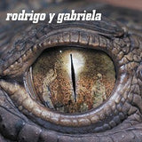 Rodrigo Y Gabriela:  Rodrigo Y Gabriela Live At  The Olympia Theatre in Paris 2006 CD/DVD 2017 05-06 -17 Release Date
