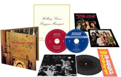 Rolling Stones: Beggars Banquet 50th Anniversary Edition Box Set [Import Hybrid SACD HIRES) Special Packaging Japan 2018 Release Date 11/30/18