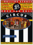 Rolling Stones:The Rolling Stones-Rock And Roll Circus 1968 DVD 2004 Dolby Digital 5.1