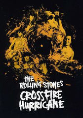 Rolling Stones: Crossfire Hurricane DVD 2013 16:9 DTS 5.1
