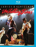 Rolling Stones: Ladies & Gentlemen 1972 (Blu-ray) 2010 DTS-HD Master Audio